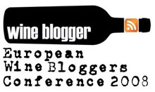 European Wine Blogger Conference 2008