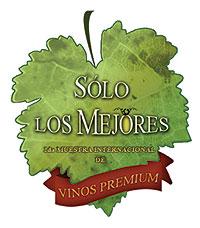 Solo los mejores Muestra Internacional de Vinos Premium