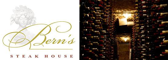 Bern's Stake House