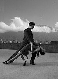 Tango Caracas