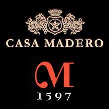Casa Madero celebra 415 años