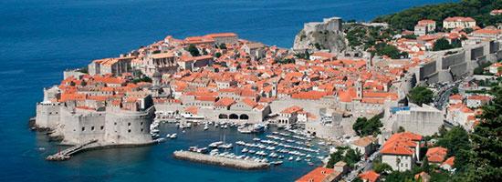 Vinos de Croacia