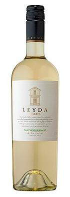 Leyda Sauvignon Blanc Reserva 2011