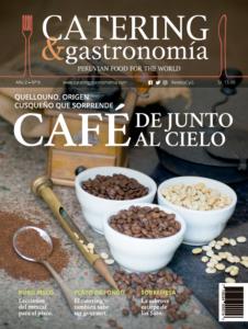 antociano en la revista Catering & Gastronomía