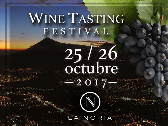 Wine Tasting Festival 2017
