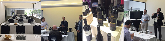 Guate Wine 2018