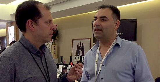 Entrevista a Export Manager Luigi Bosca
