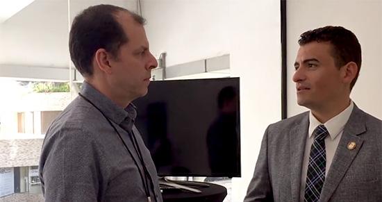 Entrevista a Master Sommelier Fernando Beteta