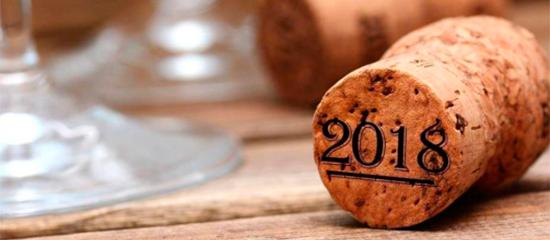 Lo mejores vinos que probé en 2018